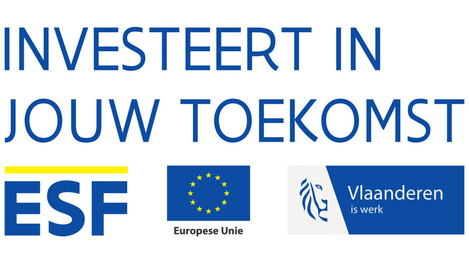 news article illustration, wijnegem factory, innovative labour organisation, esf, BEVL