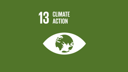 logo, united nations, sustainable development goals, unsdg-13, climate action